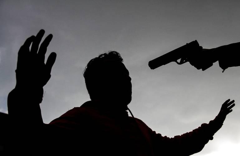 El homicidio causa muchas más muertes que los conflictos armados ...