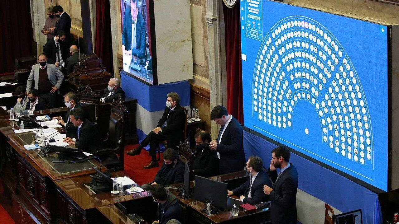 Diputados aprueba proyecto sobre Economía del Conocimiento - biei